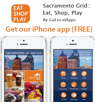 Downtown Grid Mobile App