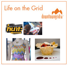 Life on the Grid