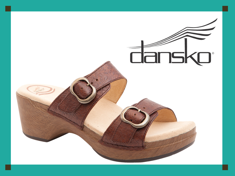 Dansko - Sophie, New Color