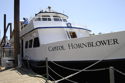 Hornblower Cruises & Events-8