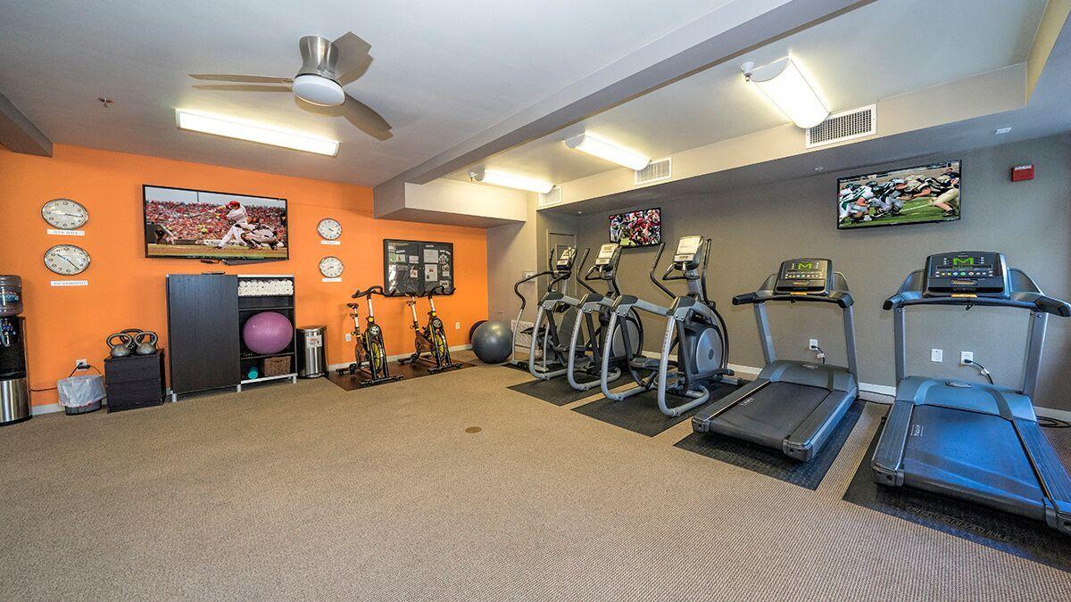 Fitness Studio 2
