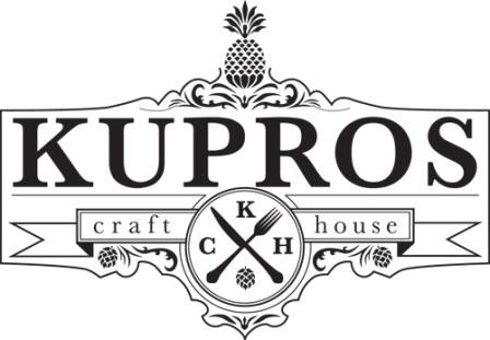 Kupros-Logo