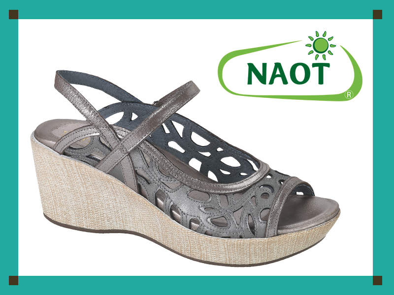 Naot - Deluxe, New Color