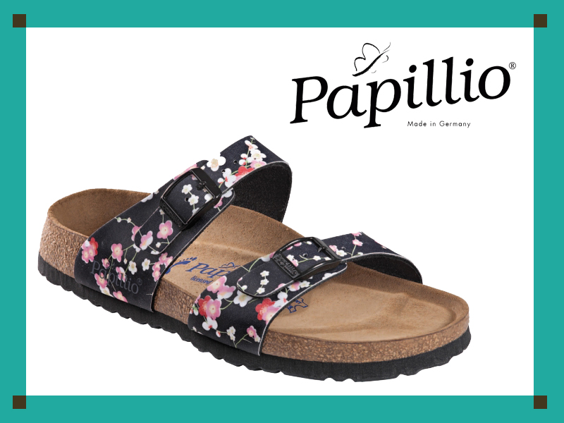 Papillio - Sydney, New Color