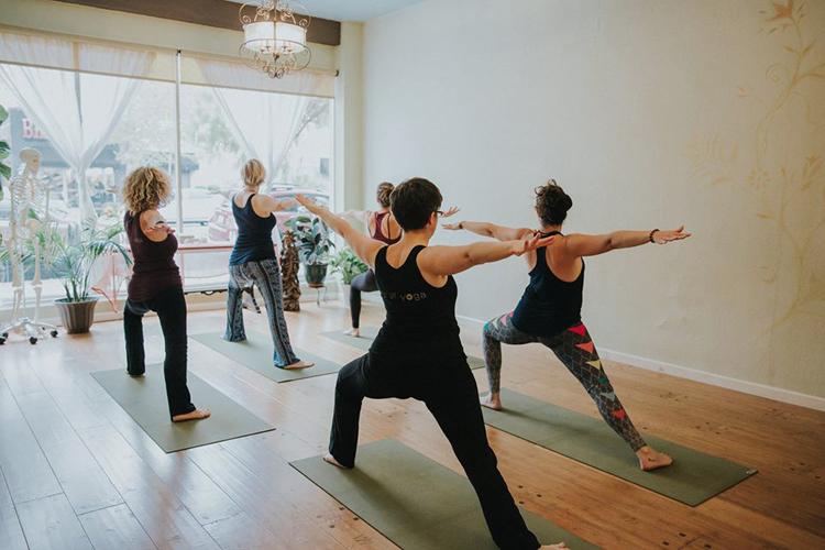 Ritual yoga facebook