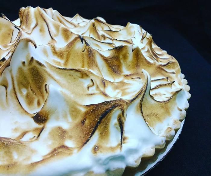 ambrosia desserts