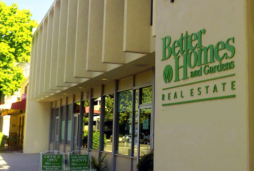 Better homes gardens real estate reliance partners - Better homes and gardens real estate ...