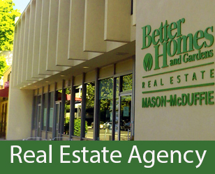 Better Homes and Gardens Real Estate / Mason-McDuffie