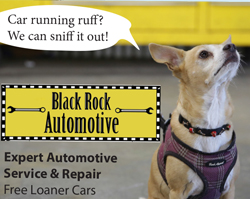 Black Rock Automotive - Auto Repair