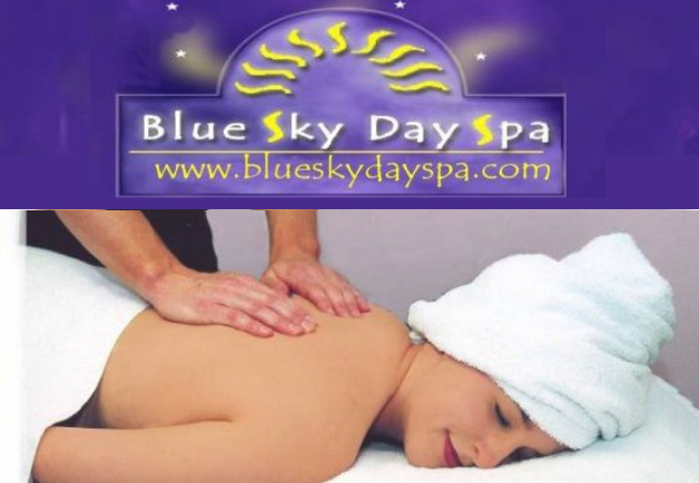 Blue Sky Day Spa