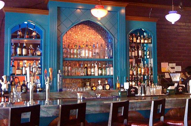 Bombay Bar & Grill