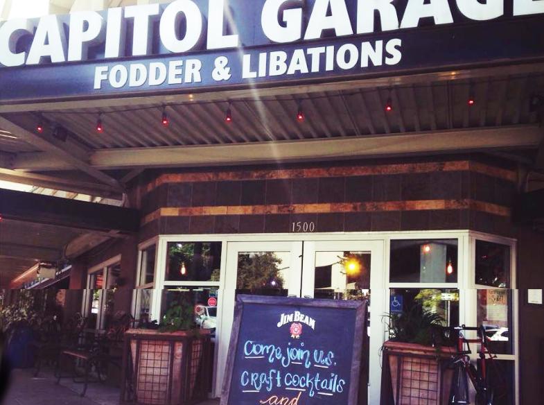 Capitol Garage