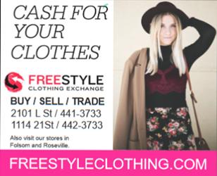 Freestyle Clothing Exchange