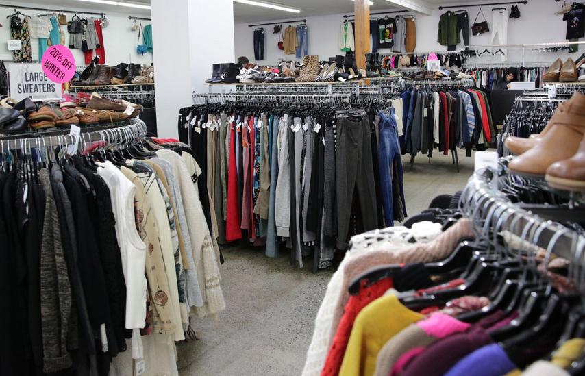 Freestyle Clothing Exchange, Shopping, Coupons,Sacramento