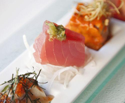 Kru Contemporary Japanese Cuisine