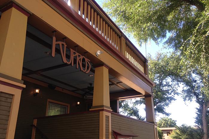 Kupros Craft House