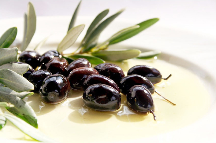 chefs' olive mix