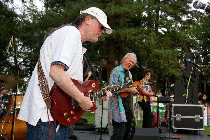 pops park musicians