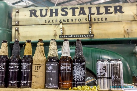 sac beer week ruhstaller