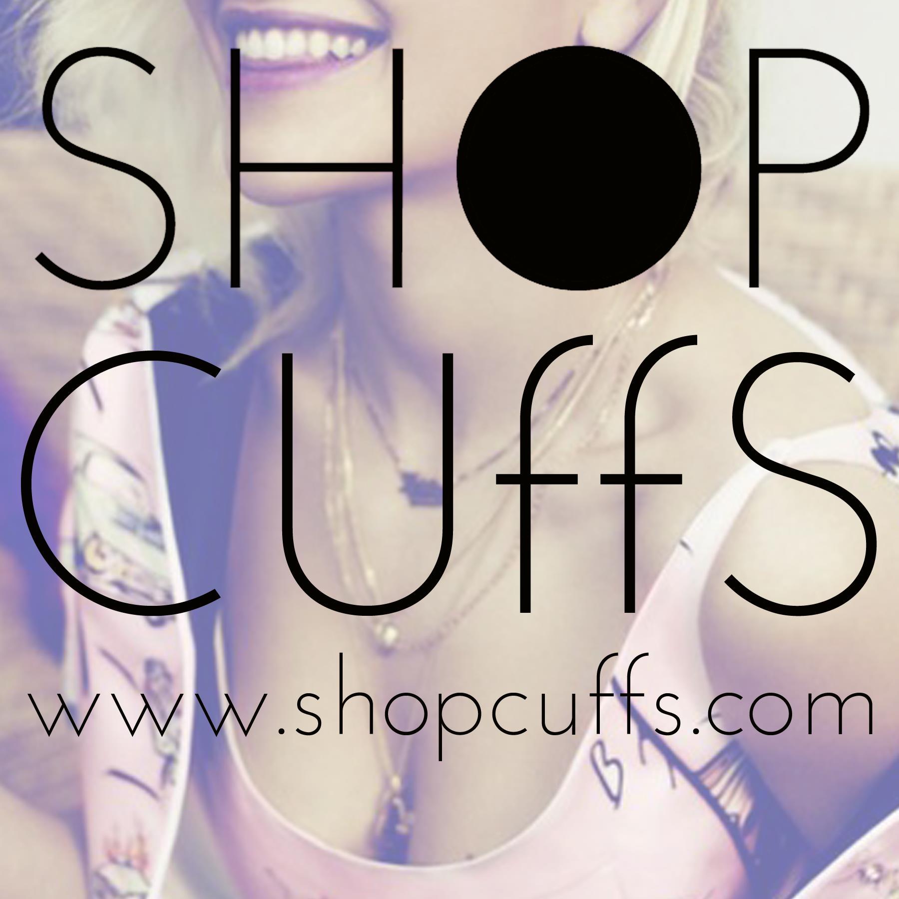 shop cuffs