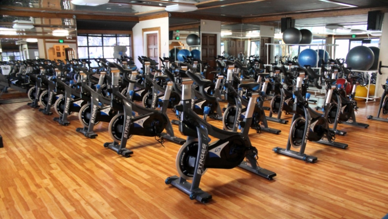 stages cycle studio