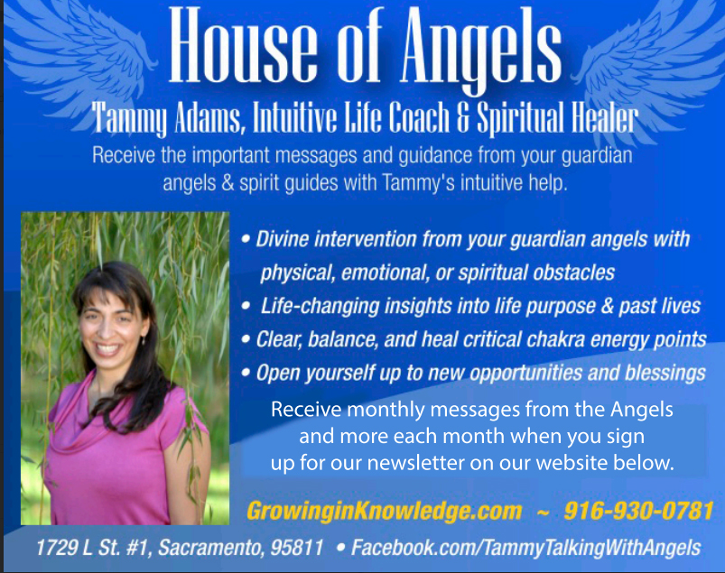 Midtown Psychic – House of Angels