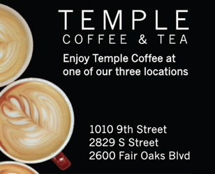 Temple Coffee & Tea - Downtown