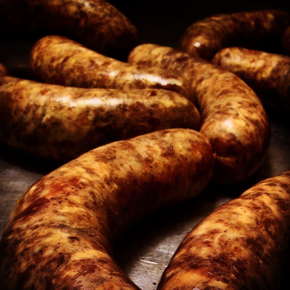 trattoria bohemia house sausage