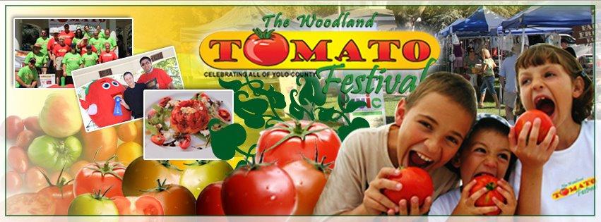 woodland tomato