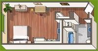 1801 L Apartments