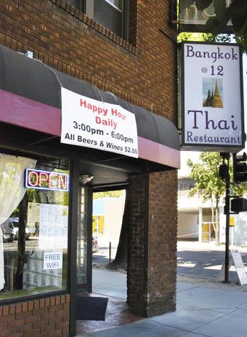 Bangkok @ 12th Thai Restaurant