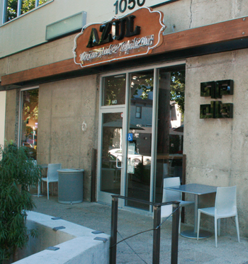 Azul Mexican Food & Tequila Bar