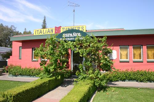 Espanol Italian Restaurant