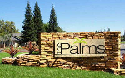 The Palms (Apartment Homes)