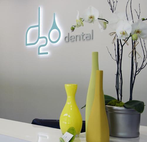 D2O Dental – Dr. Wiggins