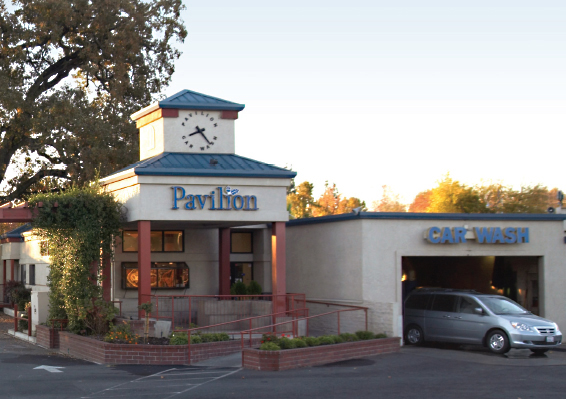 Pavilion Car Care