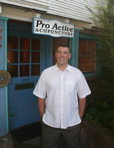Pro Active Acupuncture