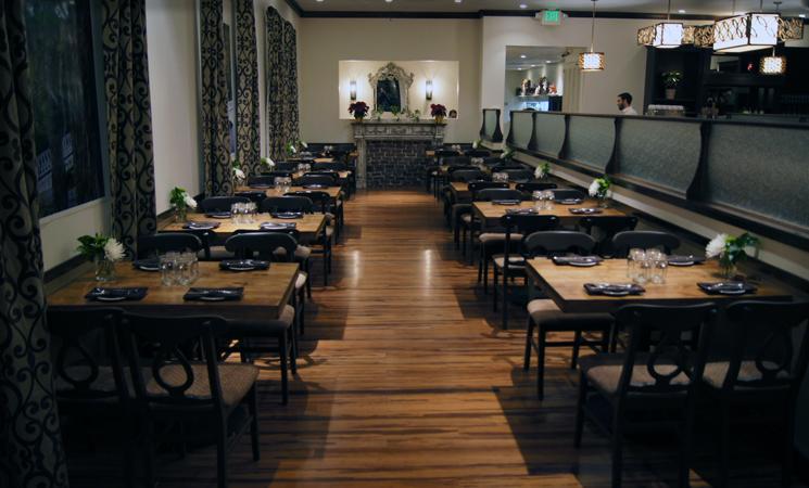 The Porch Restaurant & Bar