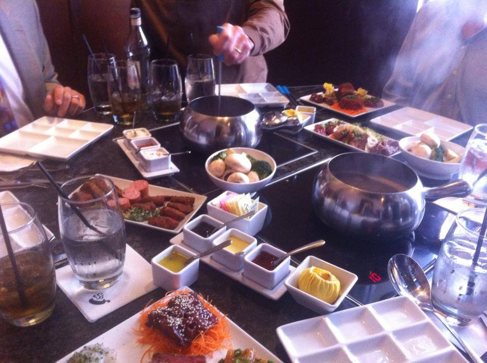 Melting Pot Sacramento 4