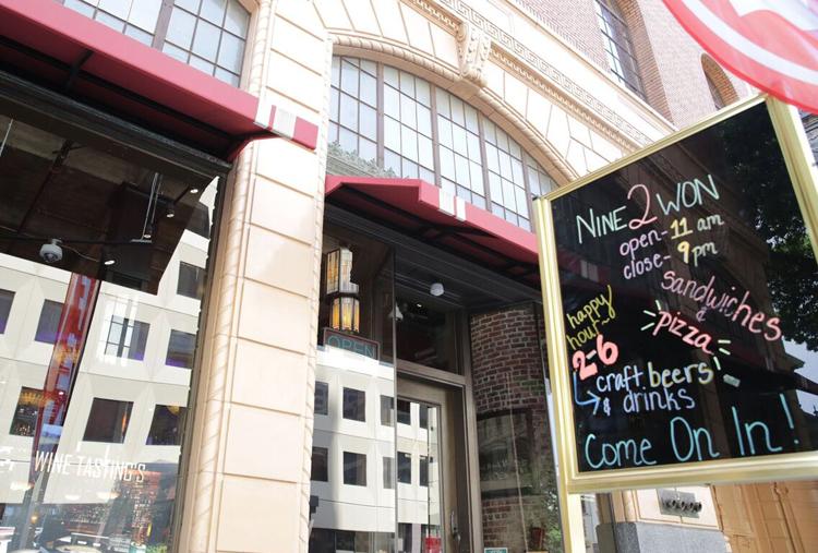Restaurant Nine 2 Won Scott Duncan 2