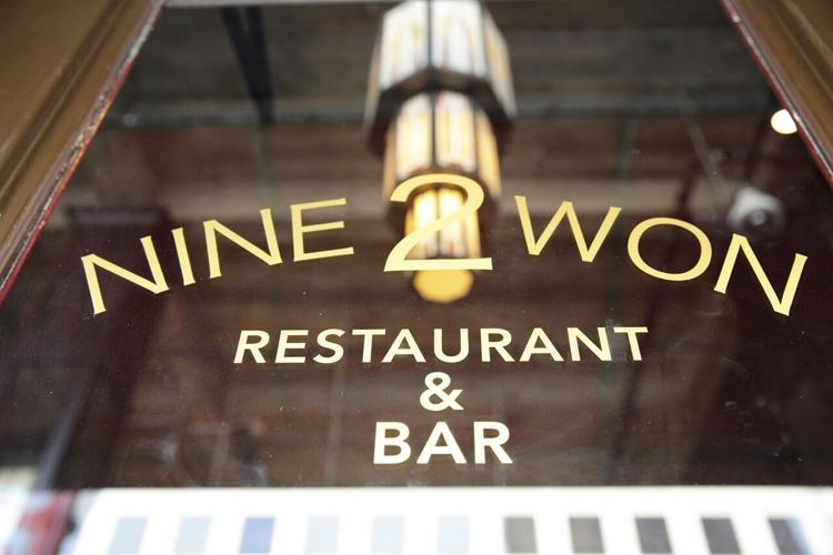 Restaurant Nine 2 Won Scott Duncan 3
