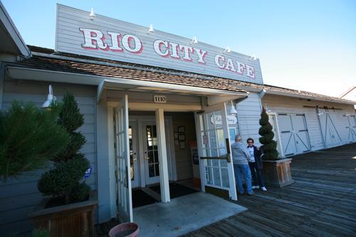 Rio City Café