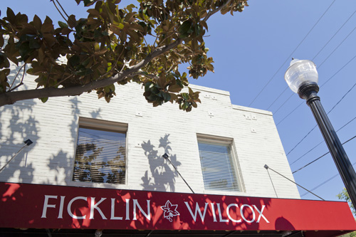 Ficklin-Wilcox Wine Tasting Room & Kitchen Store