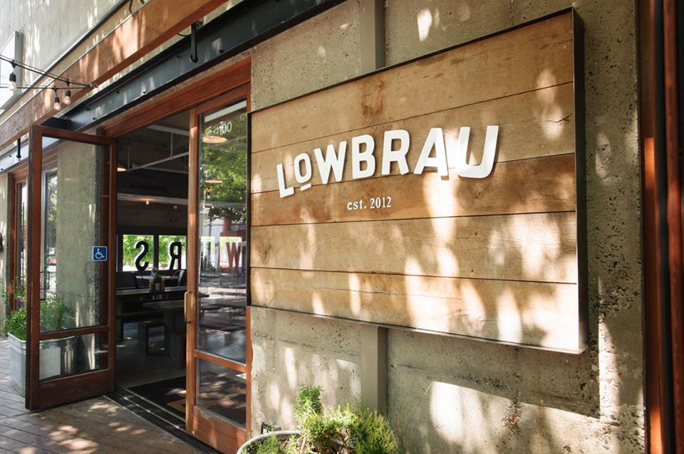 LowBrau Bierhall