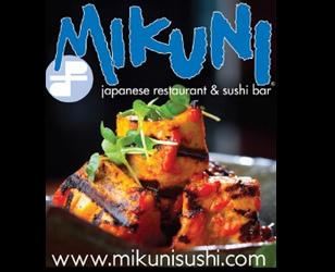 Mikuni Sushi - Midtown