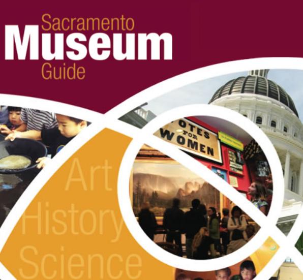 Museums Archive   Sacramento Area Museums
