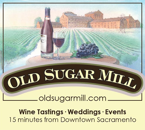 Old Sugar Mill