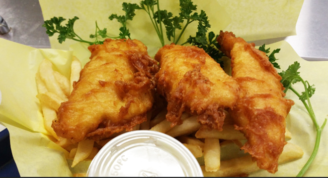 railroad fish & chips sacramento 4