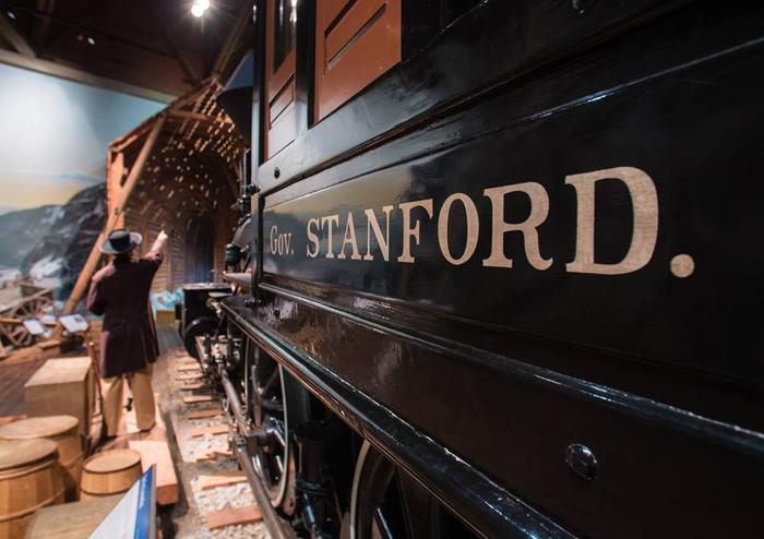 railroad museum 1
