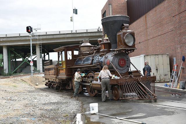 railroad museum 3